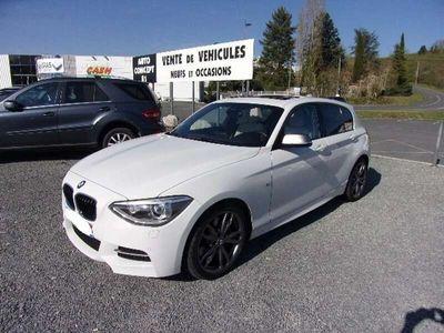 occasion BMW 135 SERIE 1 (F21/F20) IA XDRIVE 320CH M 5P