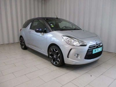 occasion Citroën DS3 Cabriolet 1.6 e-HDi90 Airdream Sport Chic BMP6