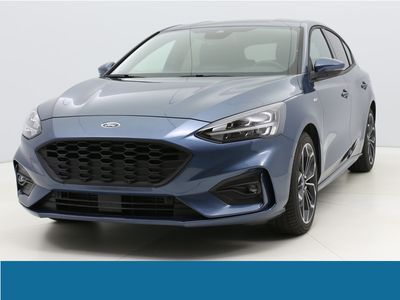 occasion Ford Focus St-line 1.0 ecoboost mhev 125ch Hybride