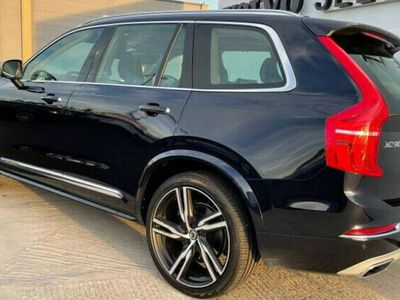 occasion Volvo XC90 T8 Twin Engine 303 + 87ch Inscription Luxe Geartronic 7 places