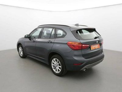 occasion BMW X1 18d 150 sDrive BVA8 Business