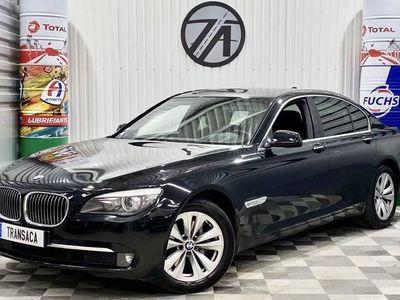 occasion BMW 730 Serie 7 3.0 d 245ch BVA6 Exclusive