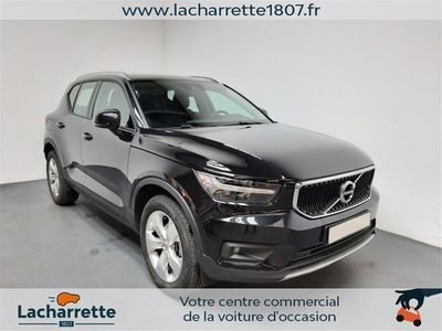 occasion Volvo XC40 D3 ADBLUE 150 CH GEARTRONIC 8