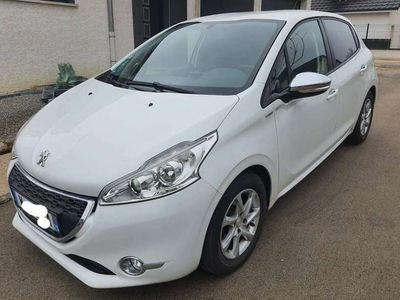 occasion Peugeot 208 1.2 VTi 82ch BVM5 Style