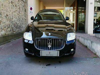 occasion Maserati Quattroporte 4.7 S Bva