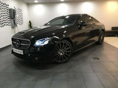 occasion Mercedes 220 Classe E Coupe d 194ch AMG Line 9G-Tronic