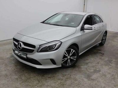occasion Mercedes A180 Classe d Style Edition