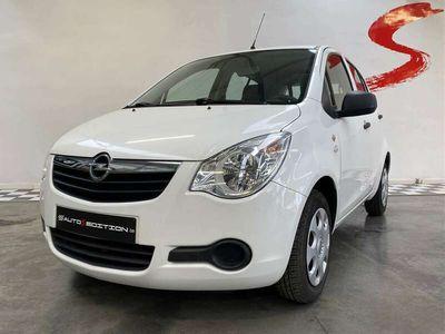 occasion Opel Agila 1.0i Enjoy
