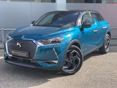 occasion DS Automobiles DS3 Crossback Grand Chic