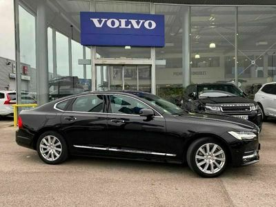 occasion Volvo S90 D5 AWD 235ch Inscription Geartronic
