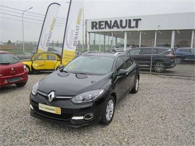 occasion Renault Mégane GrandTour 1.5 dCi Limited