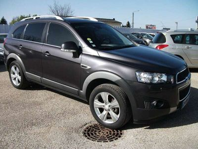 occasion Chevrolet Captiva 2.2 VCDI 163CH LT+ S&S 4X2