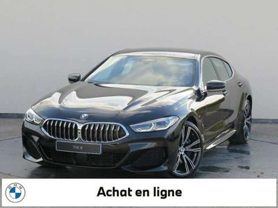 occasion BMW 840 Serie 8 Gran Coupe dA 320ch xDrive M Sport