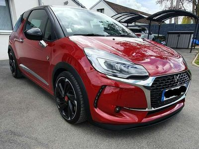 occasion DS Automobiles DS3 THP 208 S