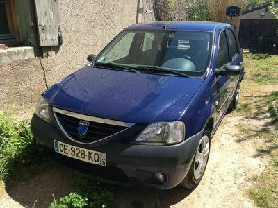 occasion Dacia Logan 1.5 dCi 70 Ambiance