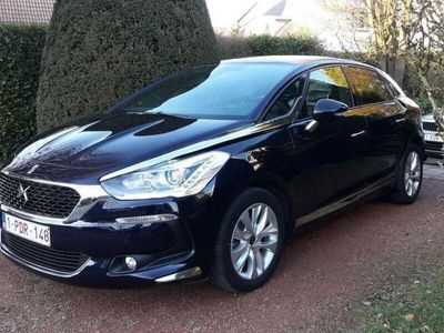 occasion DS Automobiles DS5 2.0 HDi Hybrid 4x4 Sport Chic S full options