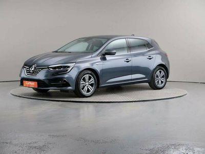 occasion Renault Mégane IV Blue dCi 115ch, Intens 2020
