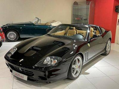 occasion Ferrari Superamerica 575F1 (2005)