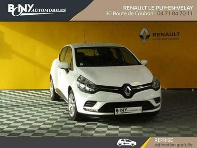 occasion Renault Clio TCe 75 Génération