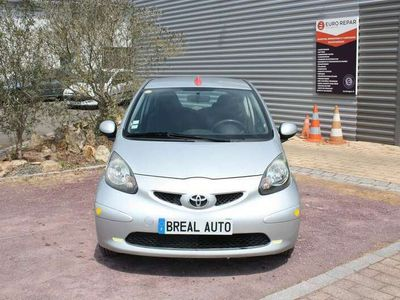 occasion Toyota Aygo 1.4 D 54CH CONFORT 3P