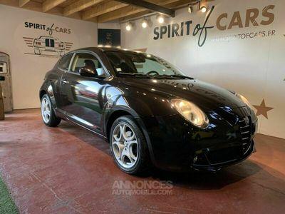 occasion Alfa Romeo MiTo 1.6 JTDm Start et Stop 120 Selective