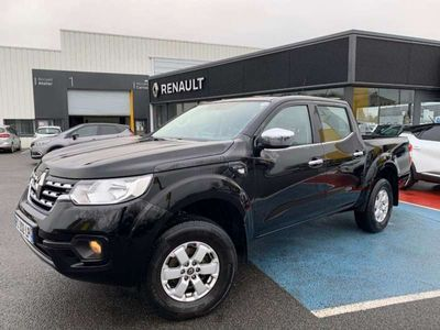 occasion Renault Alaskan 2.3 DCI 160CH DOUBLE CABINE LIFE