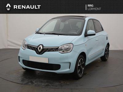 occasion Renault Twingo III TCe 95 EDC Intens