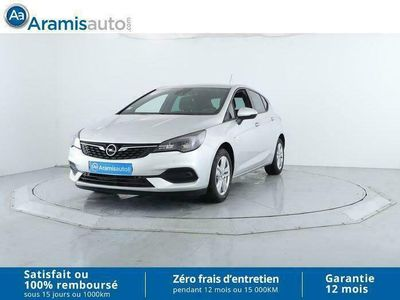 occasion Opel Astra GS Line 1.2 Turbo 110 BVM6