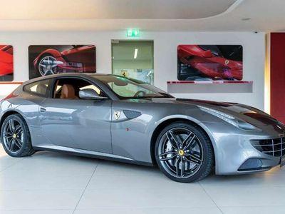 occasion Ferrari FF 6.3i V12