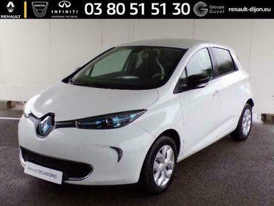 occasion Renault Zoe Life 23.3 KW