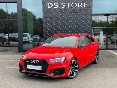 occasion Audi RS4 Avant 2.9 V6 TFSI 450 Quattro + OPTIONS