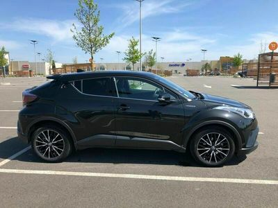 occasion Toyota C-HR Hybride 122h Collection