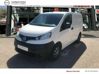 occasion Nissan NV200 1.5 dCi 110ch N-Connecta 2018 4p