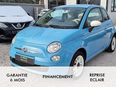 occasion Fiat 500 1.2 color therapy 69 ch