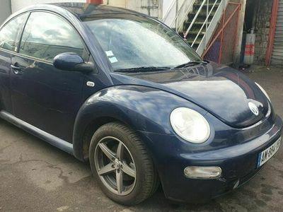 occasion VW Beetle New1.9 TDI - 90