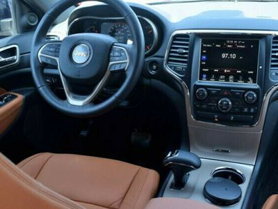 occasion Jeep Grand Cherokee 3.0 CRD190 V6 LIMITED