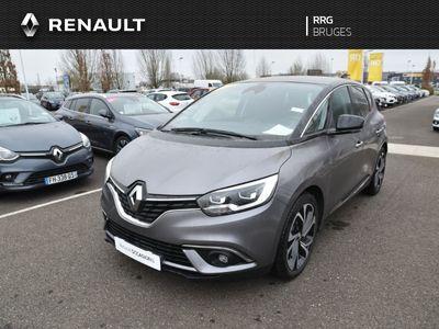 occasion Renault Scénic TCe 140 FAP Intens 5 portes Essence Manuelle Gris