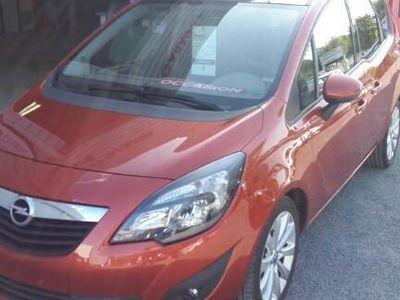 occasion Opel Meriva Enjoy A 1.7 CDTI - 110 FAP