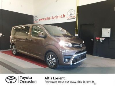 occasion Toyota Verso ProAce