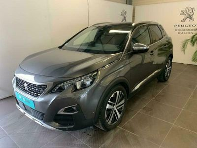 occasion Peugeot 3008 2.0 BLUEHDI 180CH GT S&S EAT6
