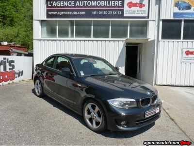 occasion BMW 118 Serie 1 COUPE d 143CH LUXE