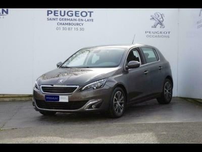 occasion Peugeot 308 1.2 Puretech 110ch Allure S&S 5p