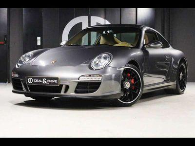 occasion Porsche 911 Carrera 4 GTS (997.2) CoupeCHRONONAVPDC