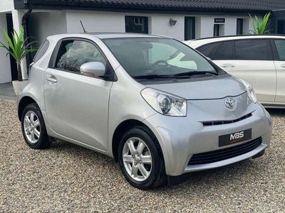 occasion Toyota iQ 1.0i VVT-i Sol * VITRE ELECT * AUX * PROPRE * 1PRO
