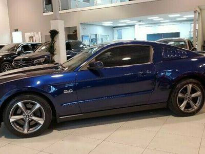 occasion Ford Mustang GT coupe 2012 prix tout compris hors homologation