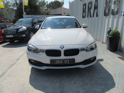 occasion BMW 316 Serie 3 Serie 3 (f30) d 116ch Lounge Start Edition
