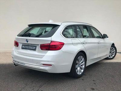 occasion BMW 318 Serie 3 da 150ch Luxury