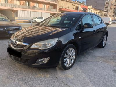 occasion Opel Astra 110 ch 1.7 CDTI FAP Enjoy