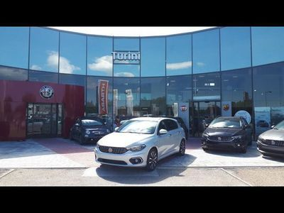 occasion Fiat Tipo 1.4 T-Jet 120ch Lounge S/S MY19 5p