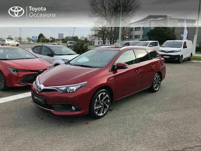 occasion Toyota Auris Touring Sports HSD 136h Design